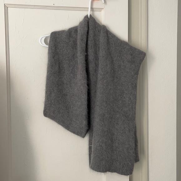 Michael Kors Wool Scarf